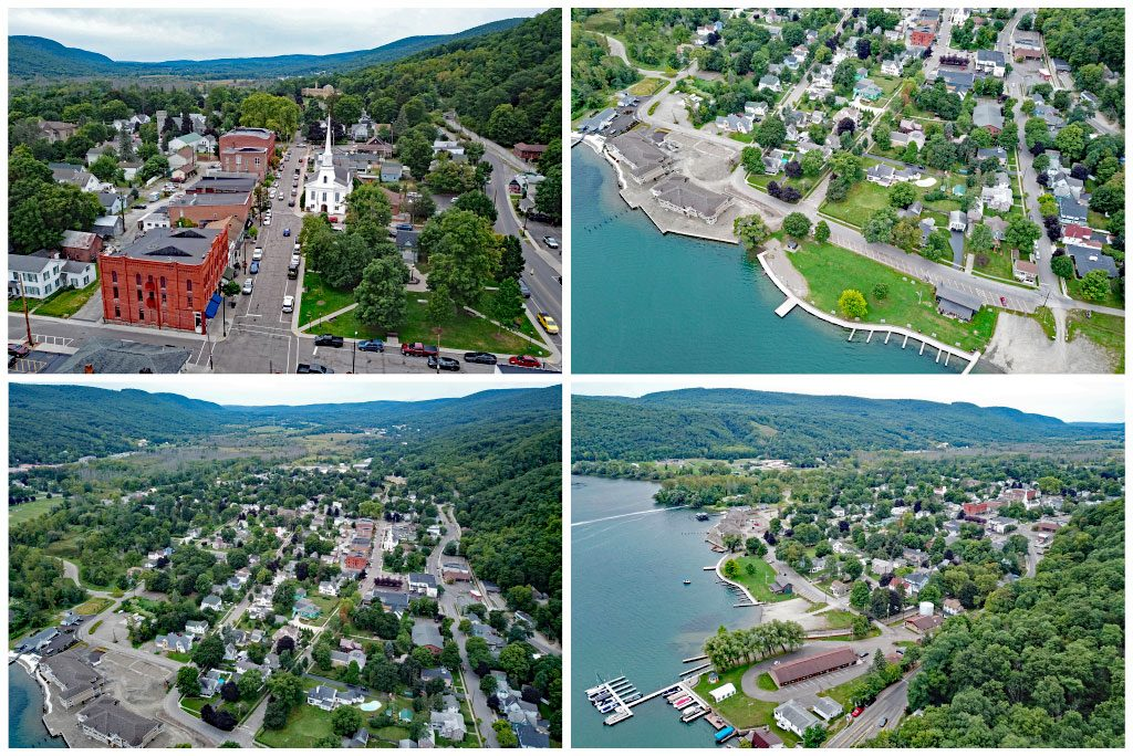 Hammondsport New York