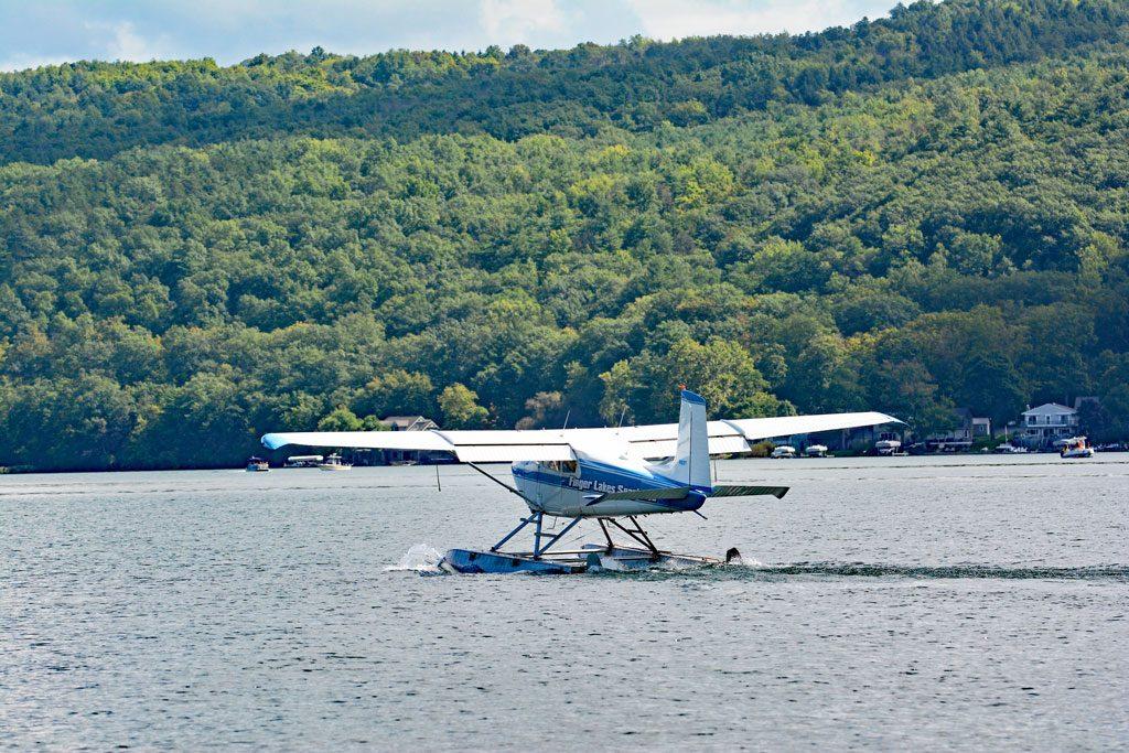 Hammondsport Seaplane