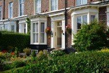 Holmwood House - York, England