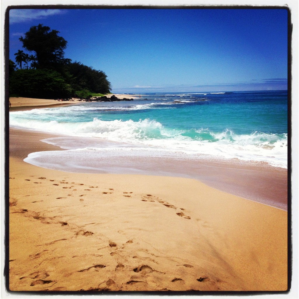 3 of the best beaches in Kauai Tunnels