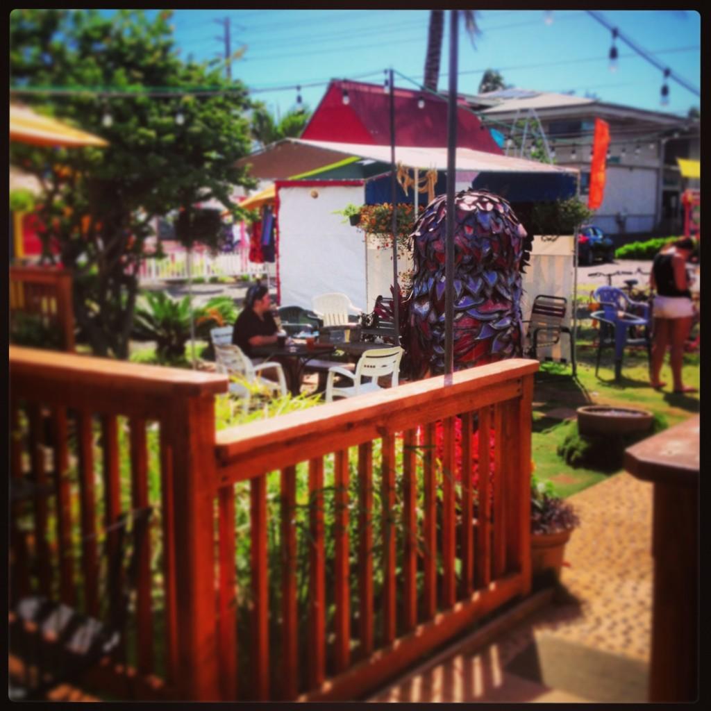 small town cafe kauai