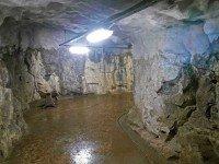 Karlskrona Underground Military Bunker