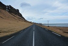 Ring Road - Iceland