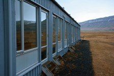 Lodging in Iceland