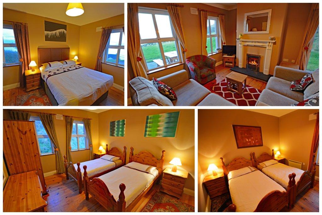 Dingle Accommodations