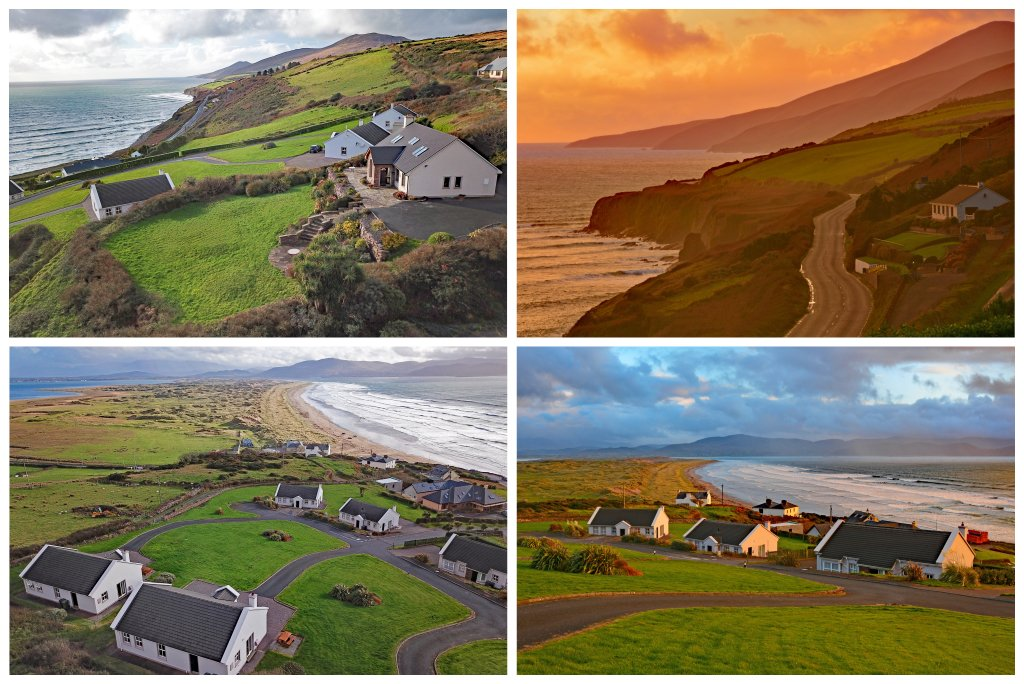 Where to Stay on Dingle Peninsula
