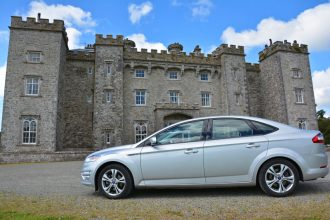 Renting a Car in Ireland: What You Need to Know