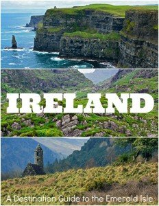 Ireland - Destination Guide to the Emerald Isle