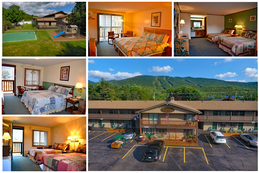 Budget Lincoln NH Hotels
