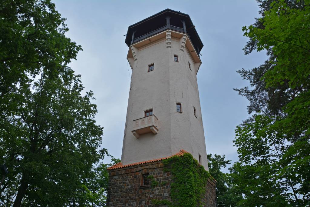 Diana Observation Tower