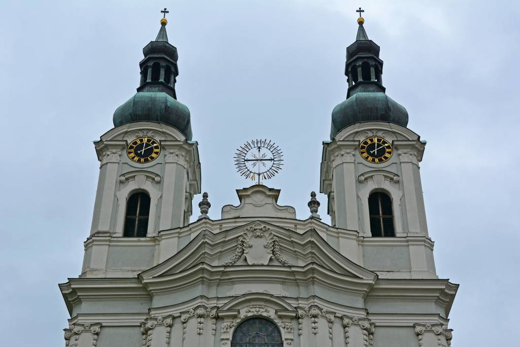 Roman Catholic Cathedral of St. Mary Magdalene