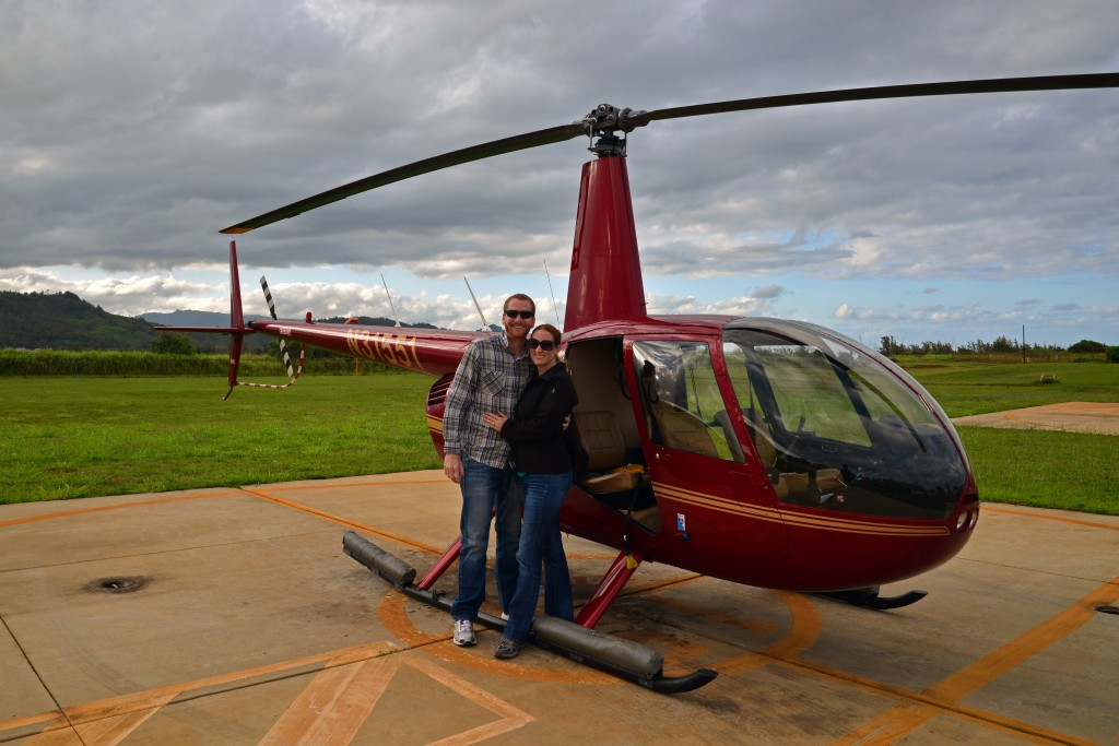Forget Someday Helicopter Tour Kauai