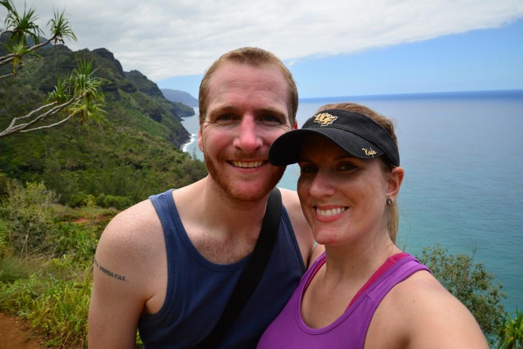 Kalalau Trail (Na Pali Coast) three beautiful places to explore on the island of kauai
