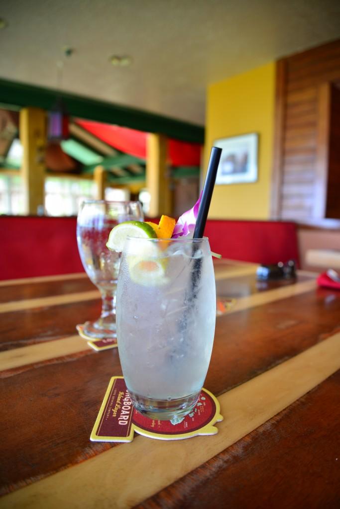 Mediterranean Gourmet Kauai