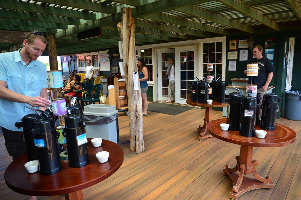 lihue plantation coffee company