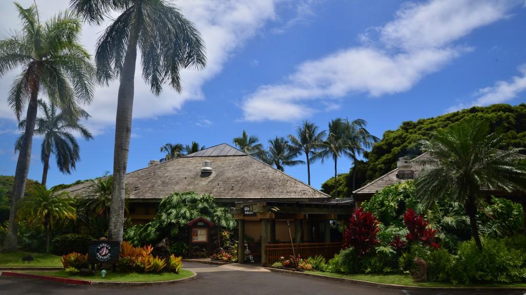Keoki's Paradise Places to eat in kauai