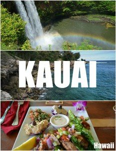 Kauai Destination Guide Cover