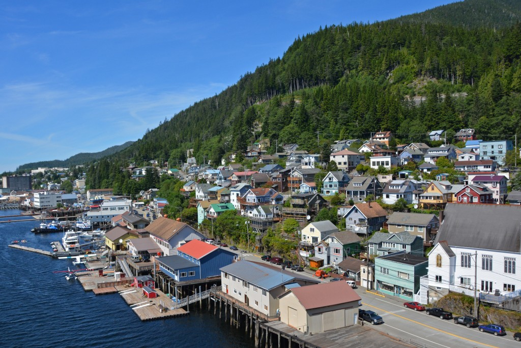 Ketchikan Alaska Forget Someday