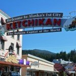 Ketchikan Alaska – A Day In Port