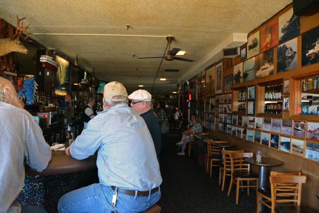 Sourdough Bar
