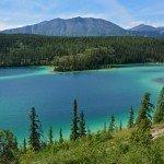 Driving the Klondike Highway: Part II (Canada-Yukon)