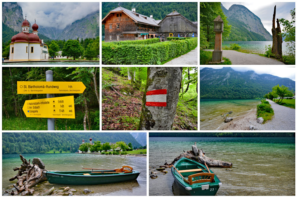 Lake Konigssee