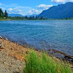 Lake Quinault and the Quinault Rain Forest – Olympic Peninsula WA