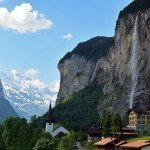 Lauterbrunnen Switzerland: A Picturesque Swiss Village in Jungfrau