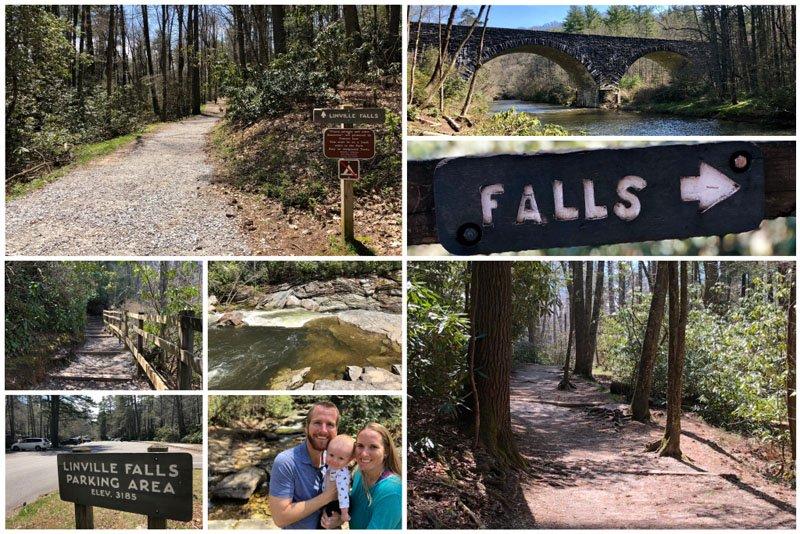 Linville Falls Trail