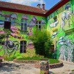 Ljubljana Slovenia: Off The Beaten Path