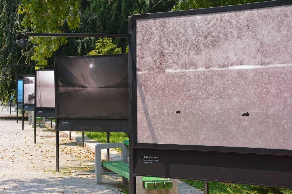 Tivoli Park Ljubljana
