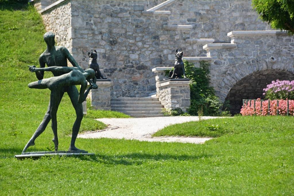 Various Ljubljana