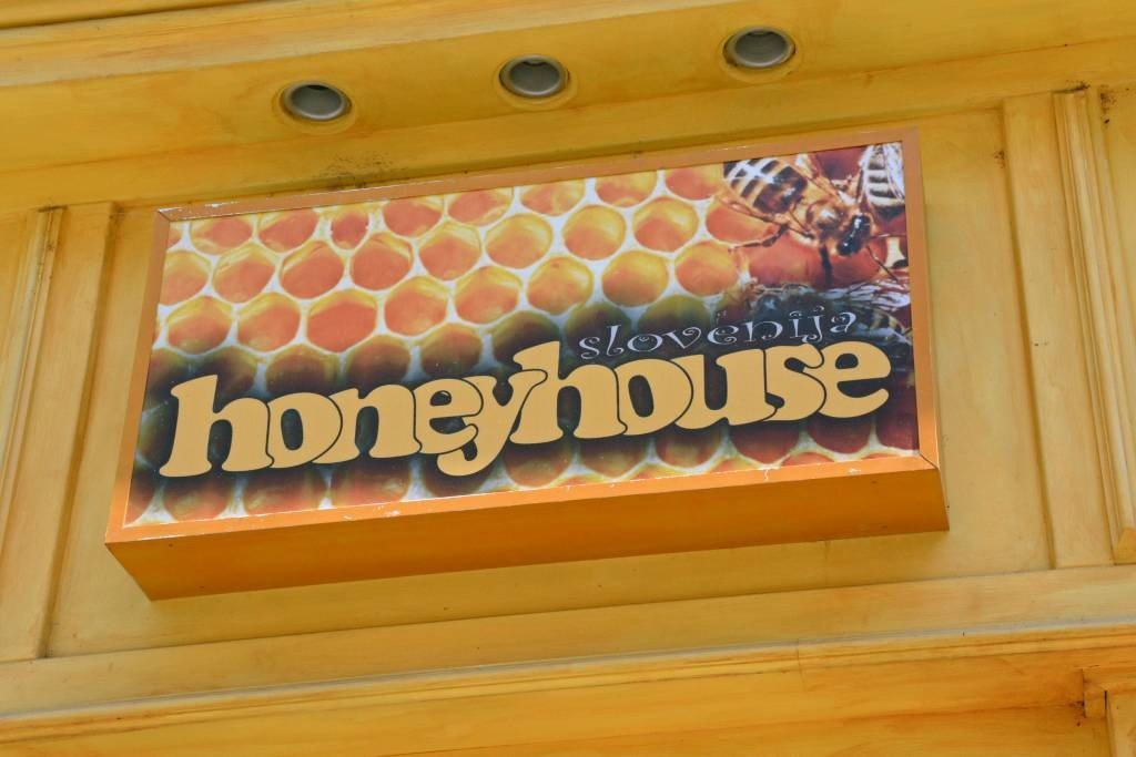Honeyhouse Ljubljana
