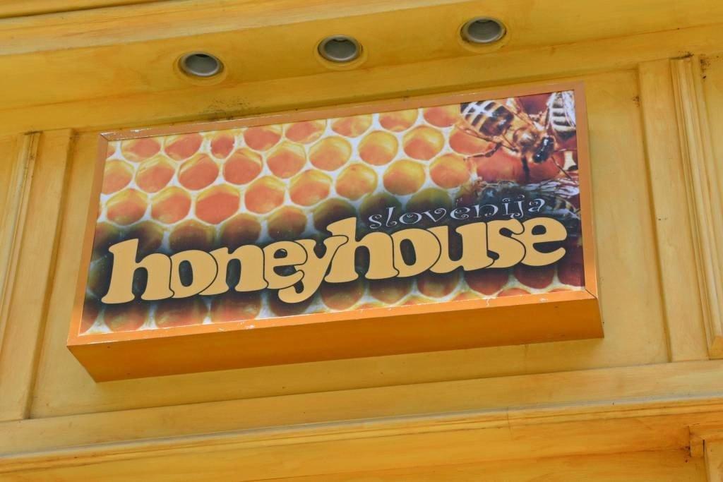 Honeyhouse Ljubljana
