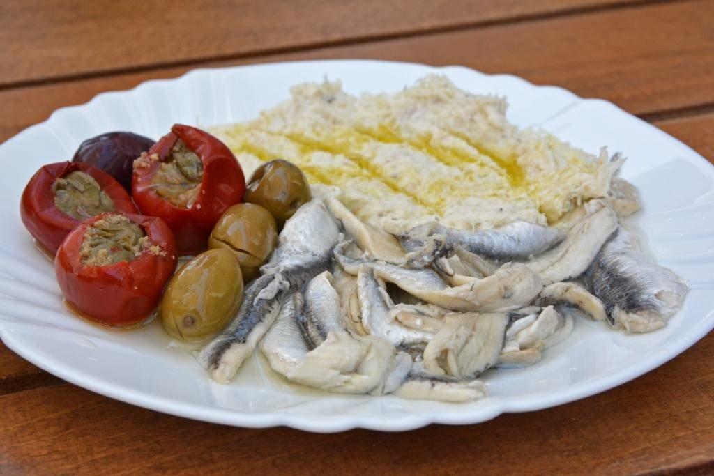 Fish Plate Ljubljana