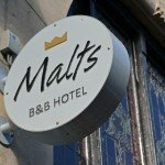 B&B Hotel Malts Review