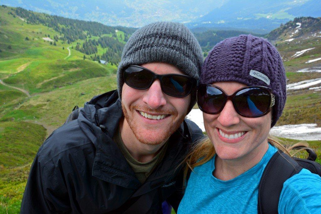 Forget Someday Travel Blog Jungfrau Swiss Alps