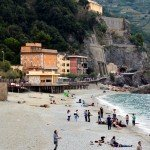 Monterosso al Mare: The Beachiest Town in Cinque Terre