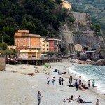 Monterosso al Mare: The Beachiest Town in Cinque Terre