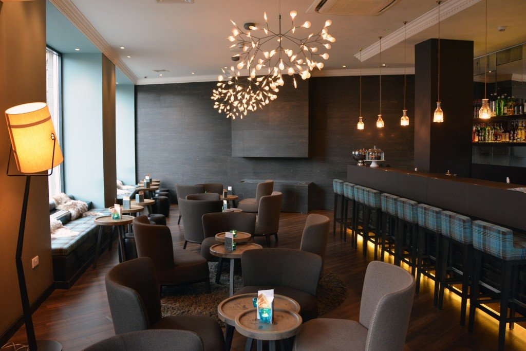 Motel one edinburgh forget someday for Motel one lampen