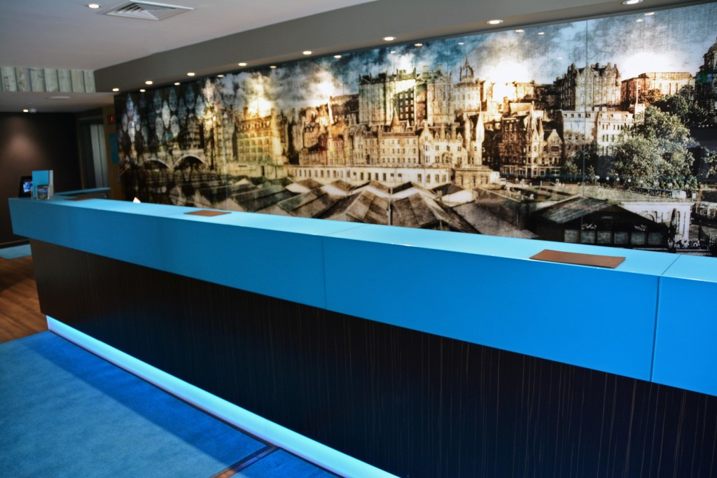 Edinburgh Motel One Motel one edinburgh forget someday although the motel one chain is considered a budget design chain their accommodations are nothing short of splendid sisterspd