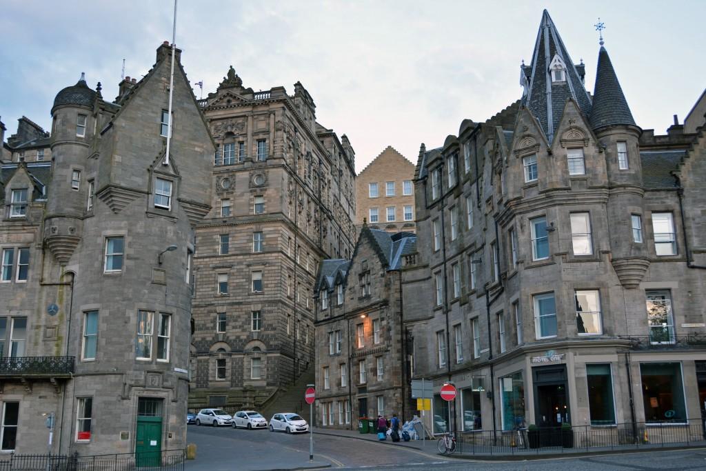 Motel One Edinburgh Forget Someday