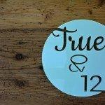True & 12- Handmade Ice Cream in Munich