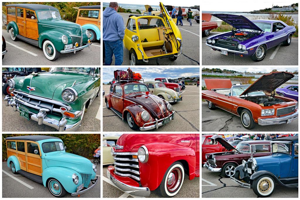 ogunquitfest car show