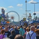 Oktoberfest Tips: UPDATED FOR 2020 Oktoberfest Munich Germany
