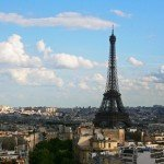 Best City Views in Paris