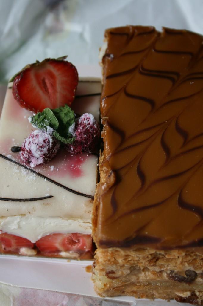 Desserts Paris