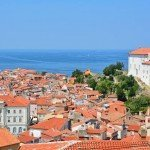 Piran Slovenia: A Colorful Little Town Along the Slovenia Coast