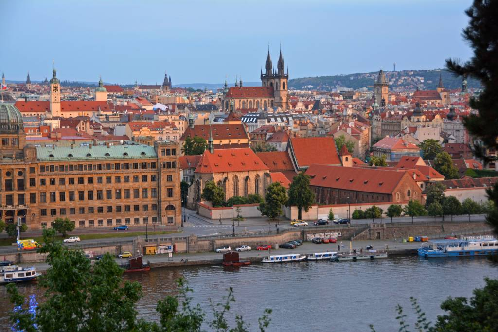 Best Views of Prague (2)