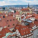6 Spots for Stellar Views of Prague